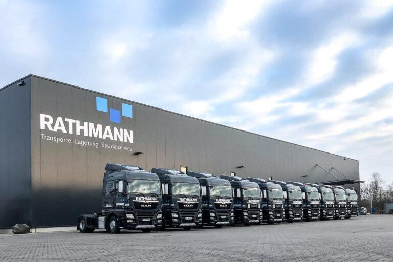 Rathmann-Firmensitz